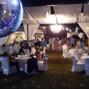 La boda de Perla H. y Maz Party 8