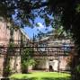 La boda de Flor Granados Canseco y Hacienda Santa Cruz Vista Alegre Casco Antiguo y Trapiche 24