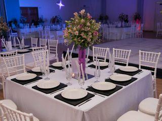 El Molino Banquetes 2