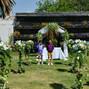 La boda de Atziri Pacheco Farfán y Salón y Jardín Los Pinos 18