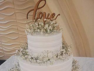 Allegro Wedding Cakes 1