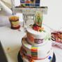 La boda de Alan Guarneros y Sugar Art Studio Mx 12