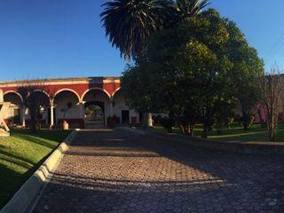 Hacienda Santo Domingo 4