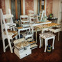 La boda de Alan Guarneros y Sugar Art Studio Mx 13