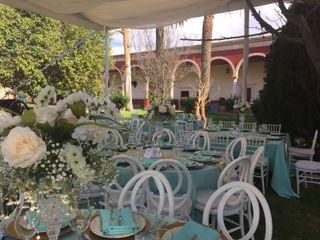Hacienda Santo Domingo 5