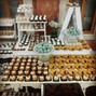 La boda de Alan Guarneros y Sugar Art Studio Mx 15