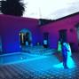 La boda de Lizeth Sanchez y Hacienda Santo Domingo 14
