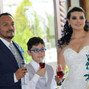 La boda de Olga Gema Flor Ferrer Vera y Jardín de Eventos Madeira 1
