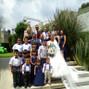 La boda de Olga Gema Flor Ferrer Vera y Jardín de Eventos Madeira 35