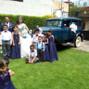 La boda de Olga Gema Flor Ferrer Vera y Jardín de Eventos Madeira 37