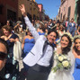 La boda de Lash O Velasco y D'Paul México DF 10