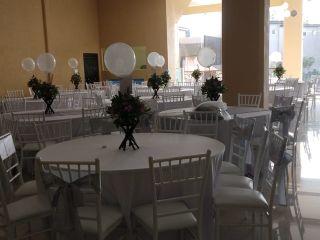 Salón de Eventos Nápoles 2