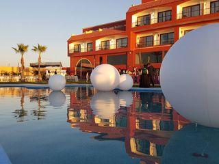 La Posada Hotel Beach Club 2