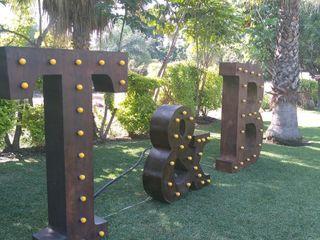 Letras Gigantes Cuernavaca 5