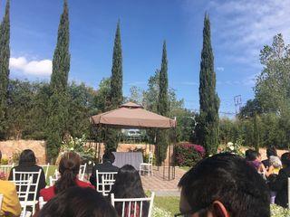Jardín Arcángel 1