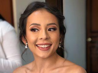 Karla Guerrero Maquillista 5