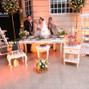 La boda de Gabriela Flota y Erika Vega Banquetes y Eventos 12