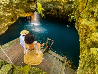 Cenote Elvira 1
