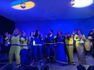 Grupo Musical Karma 1