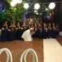 La boda de Nancy Coello y Las Haditas 25