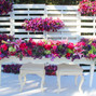 La boda de AIDE y Naturalflor 1