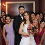 La boda de Callejas Dimna y 35 Studio 17