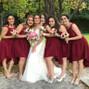 La boda de Vanessa Suárez y Paradizo Terranova 11