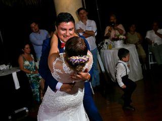 Fotógrafo de Bodas Ixtapa 4