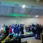 La boda de Dulce Medina y Banquetes Hacienda Real 6