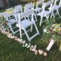 La boda de Sarah de la Peña y Flor de Gardenia AB 8