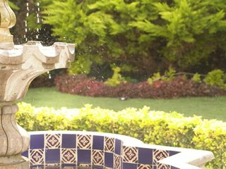 Jardín Zacapa 2