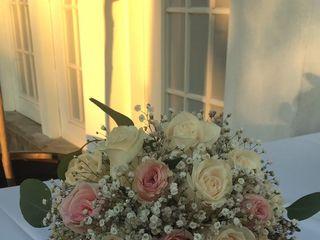 Flor de Gardenia AB 4