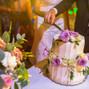 La boda de Raquel Salas y Shoe Box Bakery 3