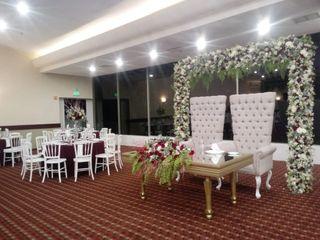 Marriott Puebla 2