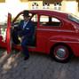 La boda de Nanncy Nuñez y Grupo Barrhen - Autos clásicos 3