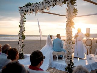 Acapulco Weddings 5