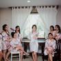 La boda de Lorena Neri y La Vila 24