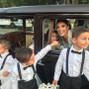 La boda de Karla Carrillo y Rose Häuss Renta de Autos 8