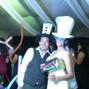 La boda de Jesica Escareño y Amuza 7