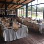 La boda de Larissa Avalos Díazleal y Hotel Parador Vernal 47