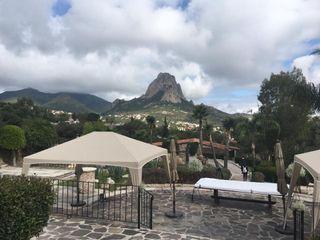 Hotel Parador Vernal 5