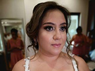 July Verdugo Makeup Studio 4