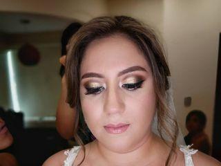 July Verdugo Makeup Studio 5