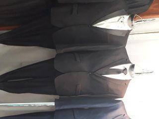 Italian Tuxedo 2
