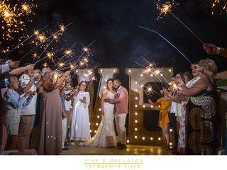 Cecilia Otero - Wedding Planner 1