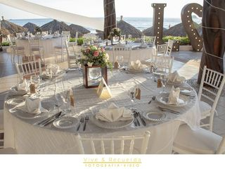 Cecilia Otero - Wedding Planner 2