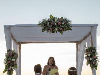 Cecilia Otero - Wedding Planner 3