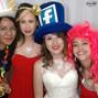 La boda de Ayde Boza Montiel y Photoreel - Cabina de Fotos 7