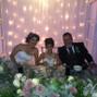 La boda de Tania Garza y Lumina 18