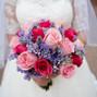 La boda de Abigail  y Sunflower Diseño Floral 8
